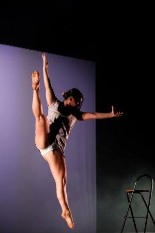Spectacle de danse au Palais des Congrès Neptune